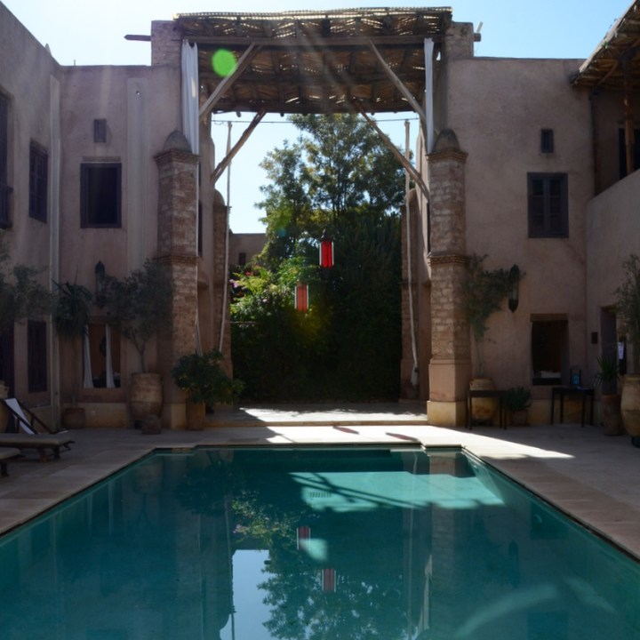 Marrakech, Morocco | Staying at Hotel Caravanserai, a Serene Boutique Hotel Near Marrakesh