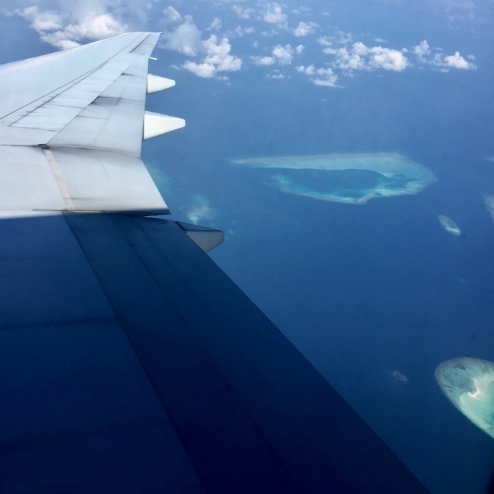 travel with children kids maldives lux south ari atoll male airport
