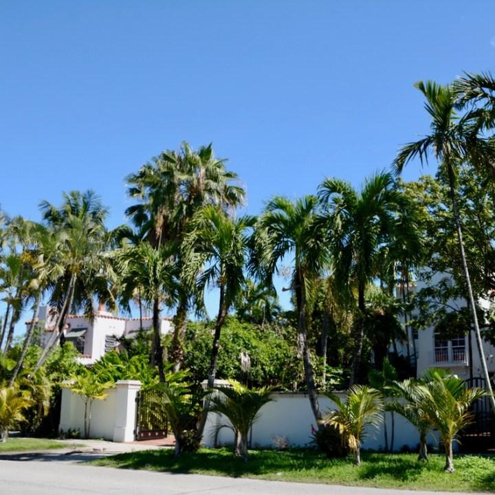 travel with kids children miami south beach art deco architecture villa