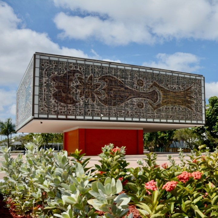 Miami, USA | A Bike Ride Through the Design District of Wynwood and Little Haiti