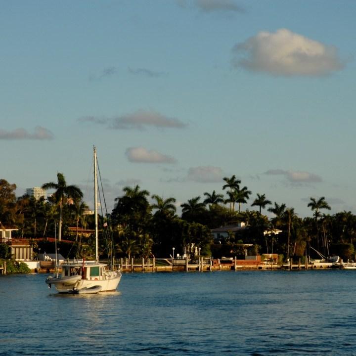 travel with kids children miami usa venetian islands
