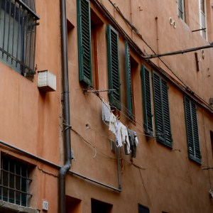 travel with kids children pisa italy local architecture
