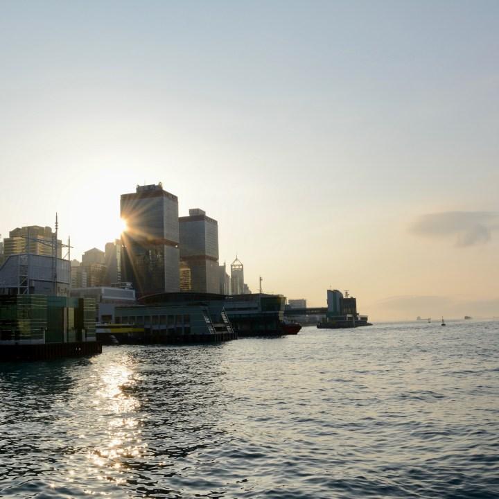 Lamma Island, Hong Kong   A Hiking Tour along the Island's Family Trail … continued