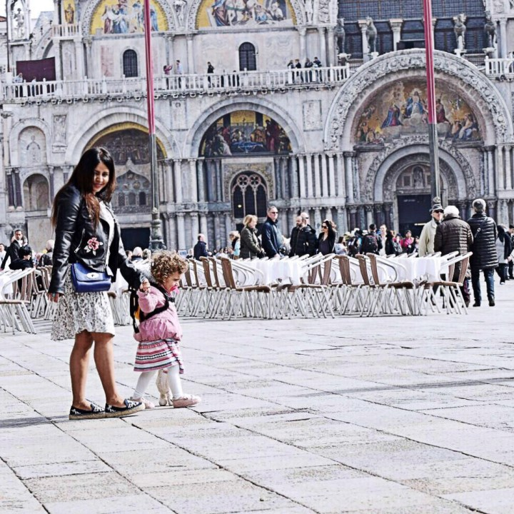 travel with kids children wanderlust experiences londongirlsabz venice st marcus square