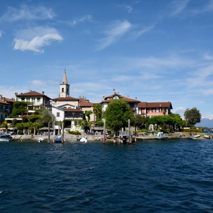 travel with kids children isola madre lago maggiore italy architecture