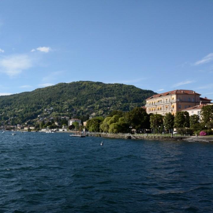 travel with kids children isola madre lago maggiore italy pallanzo architecture