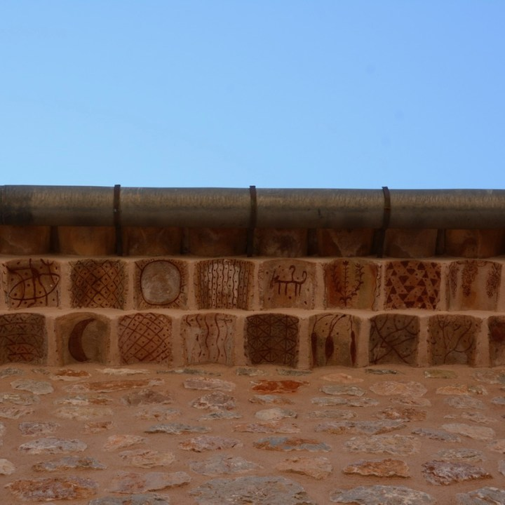 travel with kids children soller mallorca spain hiking fornalutx roof tiles
