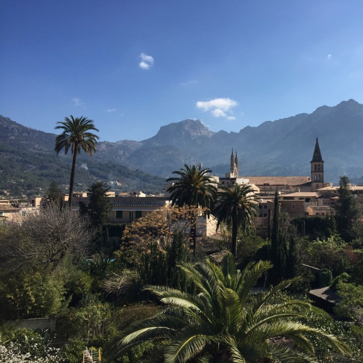 Soller, Mallorca, Spain | The Best Place to Stay on Mallorca with Kids