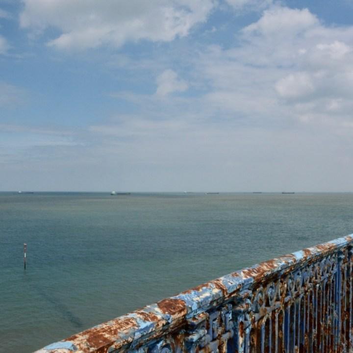 margate seaside bannister