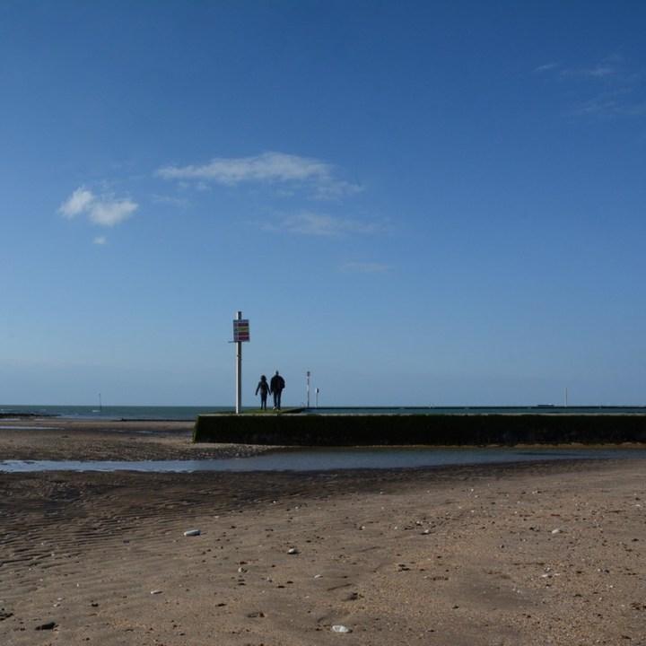 Margate tidal pool