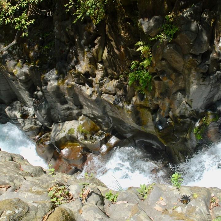 shimoda japan with kids kawazu seven waterfall gorge