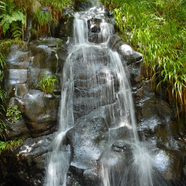 shimoda japan with kids kawazu seven waterfall