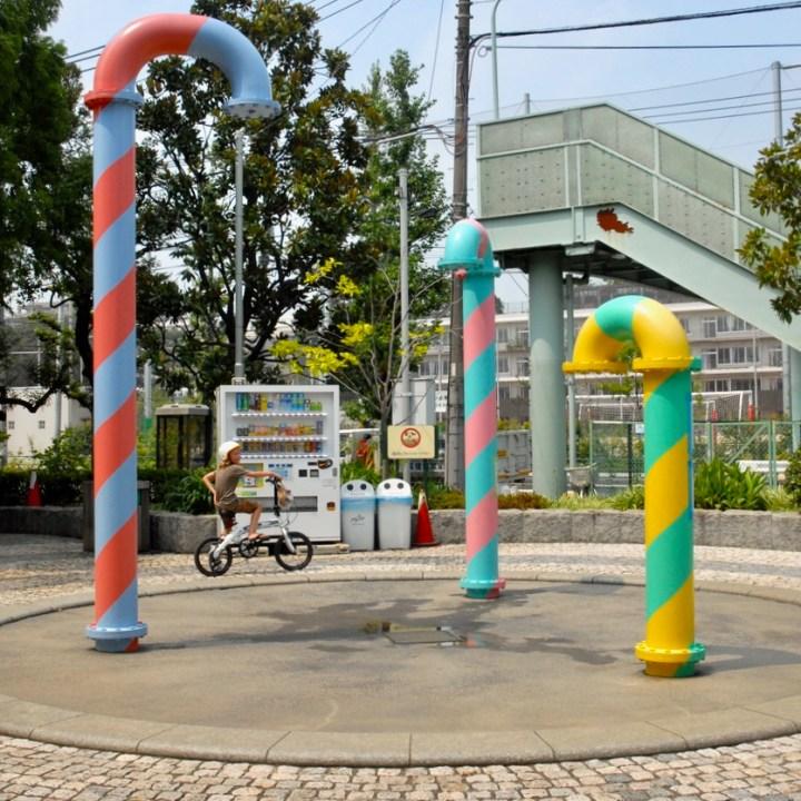 Tokyo, Japan | A Bike Ride to Haneda Airport
