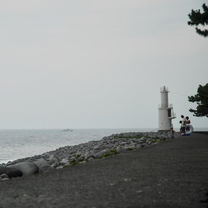 heda japan with kids izu peninsular lighthouse