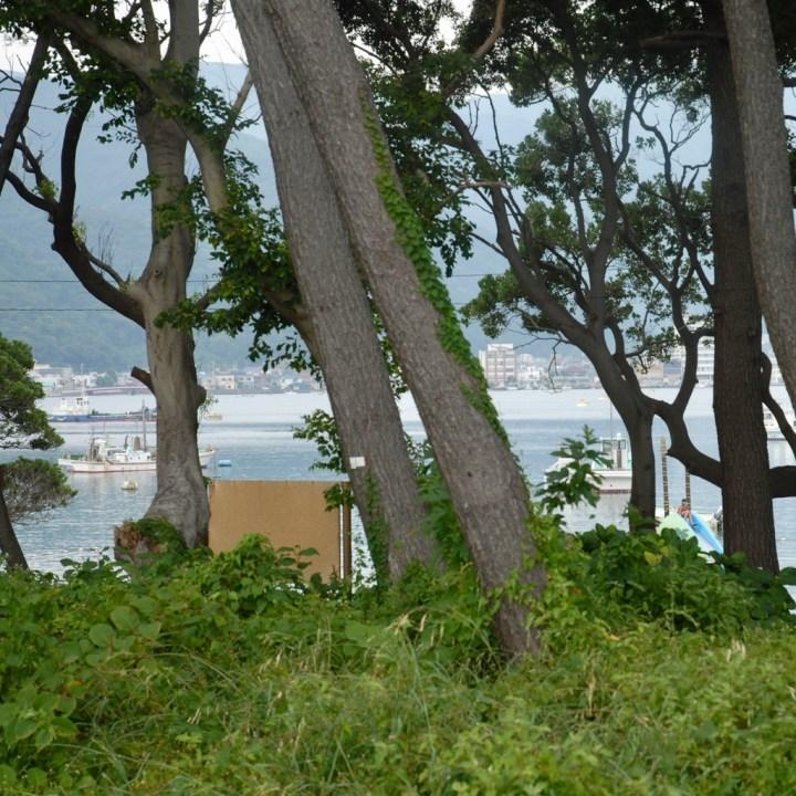 heda japan with kids izu peninsular park
