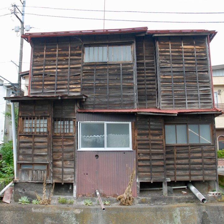 japan with kids mt fuji tokai nature trail wooden house
