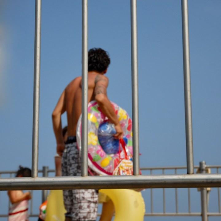 japan with kids driving holiday izu peninsular yugawara beach ready