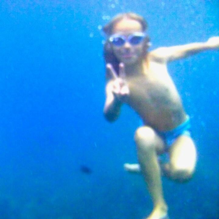 heda japan with kids izu peninsular snorkelling