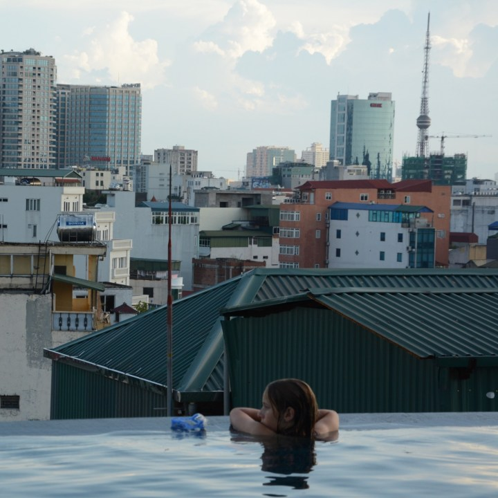 travel with kids vietnam hanoi hotel lapis