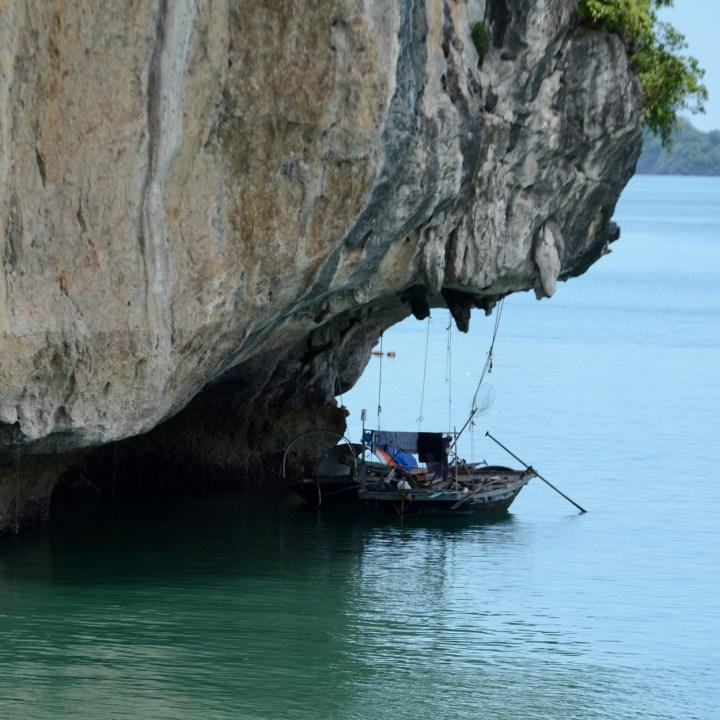 vietnam with kids ha long bay secret spot