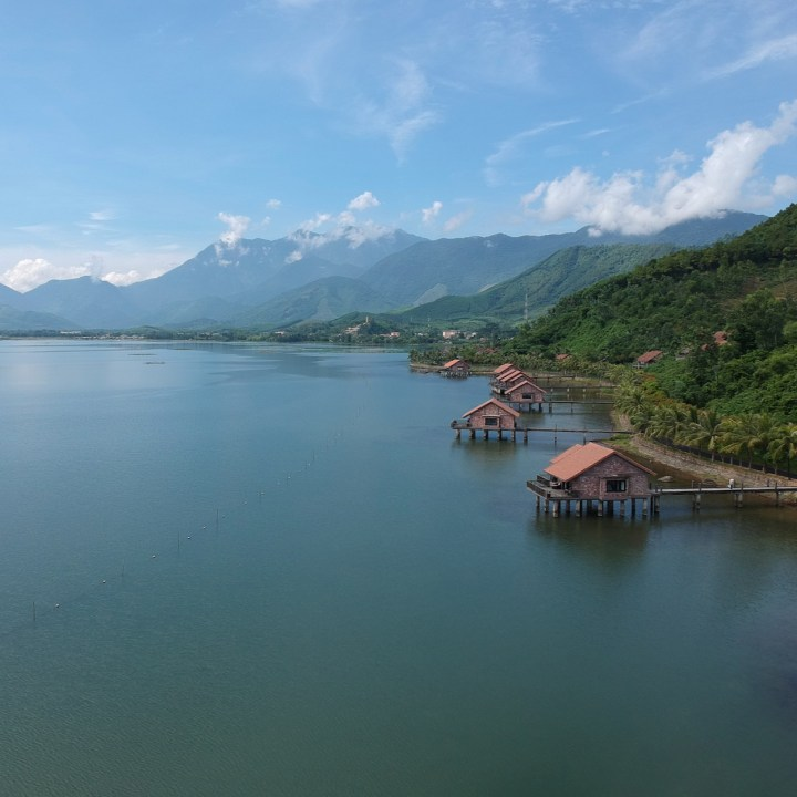 Vedana Lagoon, Vietnam | Find the Perfect Sanctuary at Vedana Lagoon Resort near Hue