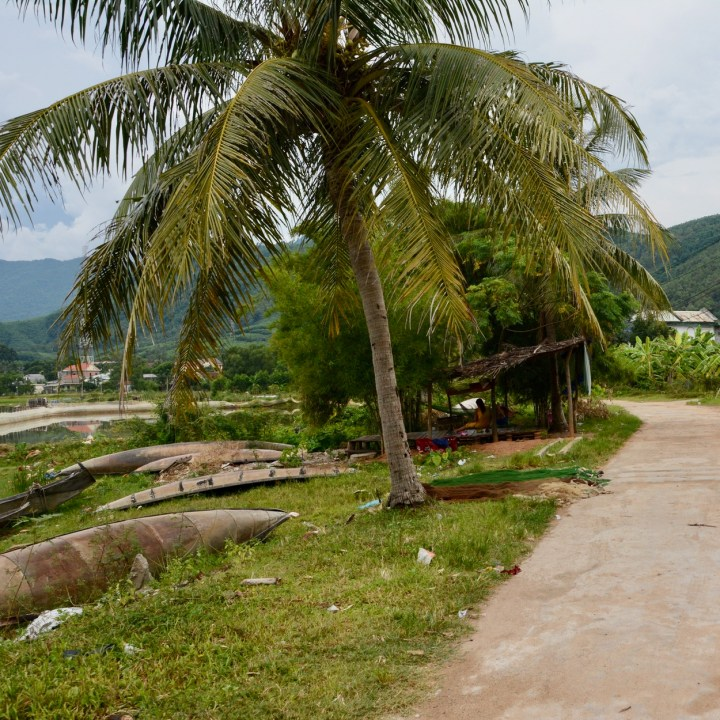 vietnam travel with kids vedana lagoon dwelling
