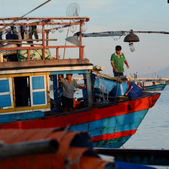 photo tour vietnam hoi an work