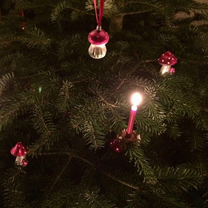 germany christmas lights