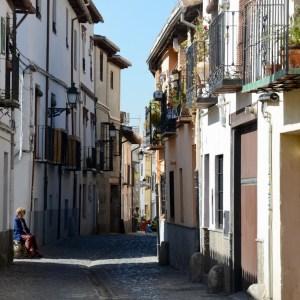 granada with kids palacio dar al horra street view