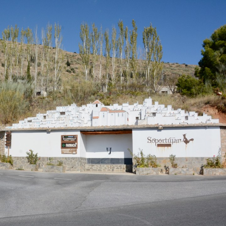 las alpujarras with kids soportujar