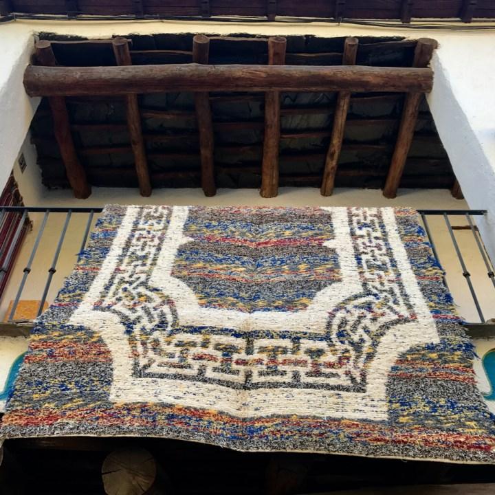 las alpujarras with kids bubion local handicraft