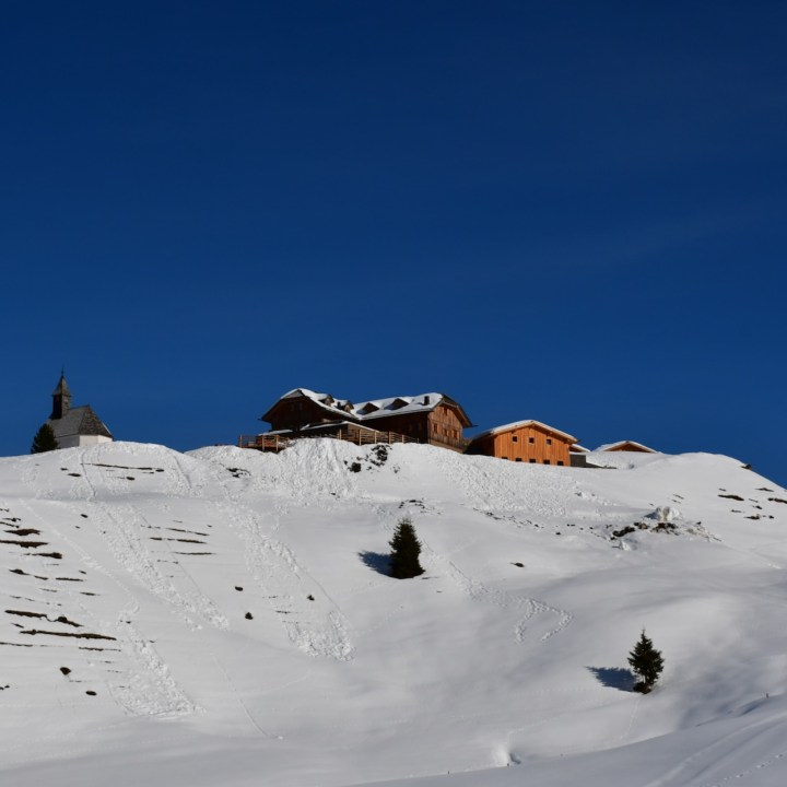 seiser alm skiing with kids Zallinger