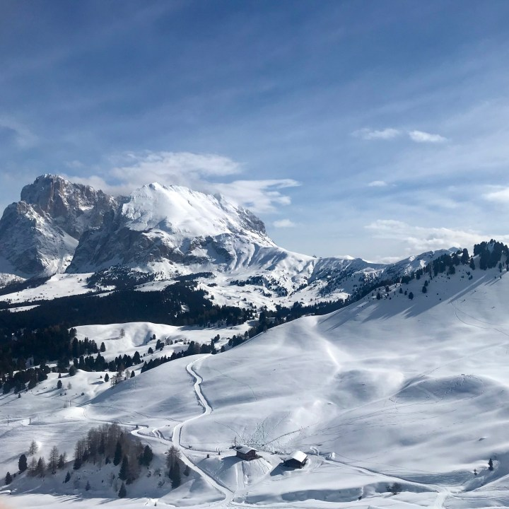 Seiser Alm/Alpe di Siusi, Italy | The Ultimate Place to Ski and Snowboard in the Alps
