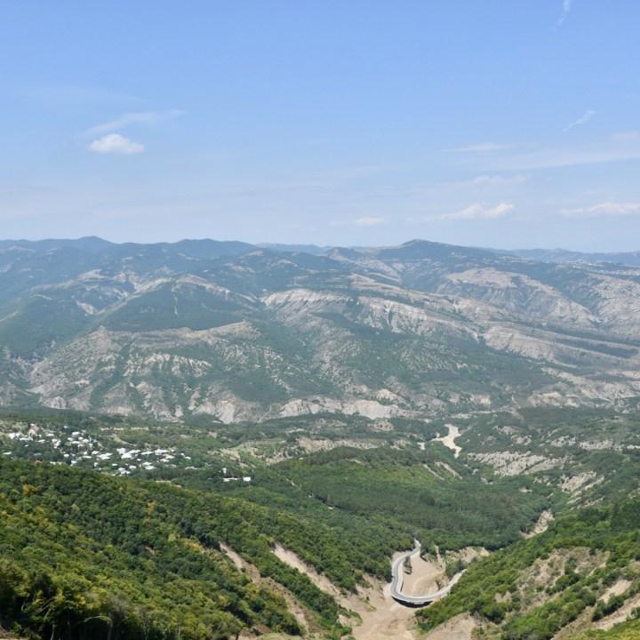Tbilisi Georgia views