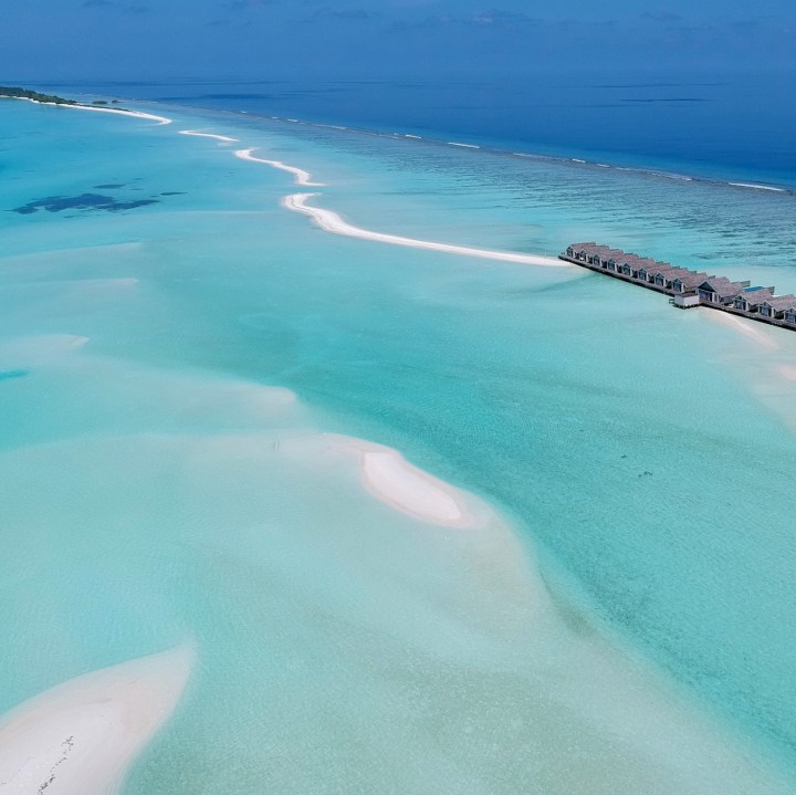 South Ari Atoll, Maldives | Return to Paradise at LUX South Ari