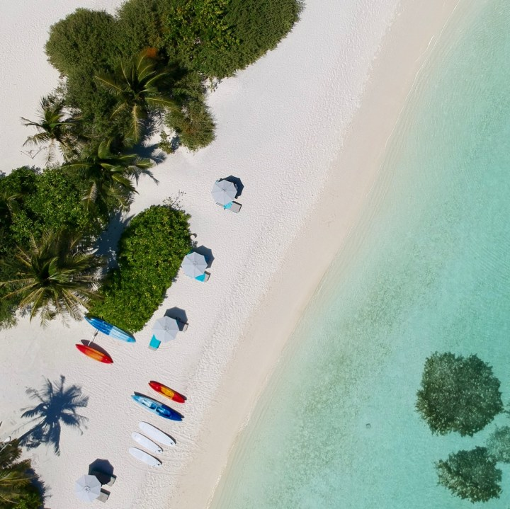 Maldives | Fun Activities in the Maldives for Adults and Kids