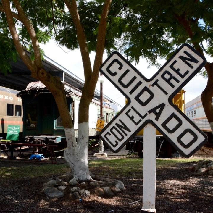 Merida, Mexico | Discover Merida's Old Railroad Museum, a Train Lover's Paradise