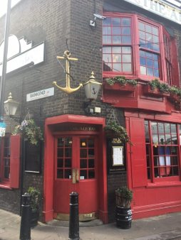 Oldest pubs in London to Visit