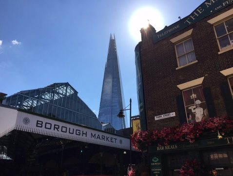Borough Market - Best Food Market in London