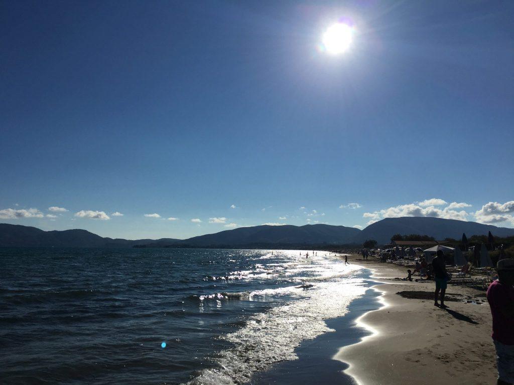 Things to do Zante - Beaches