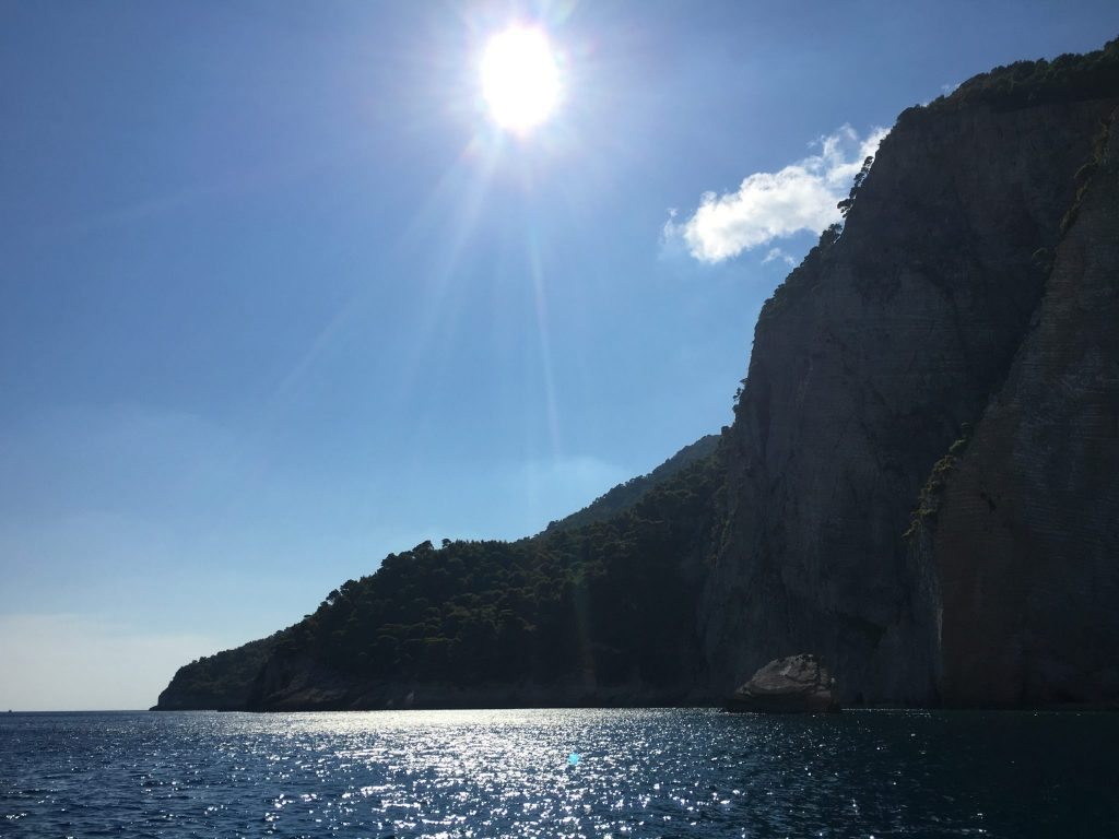 Things to do in Zante - Caves