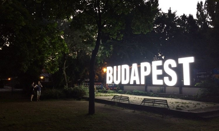 Visit Budapest Hungary - Travel Blog - Top UK Travel Bloggers
