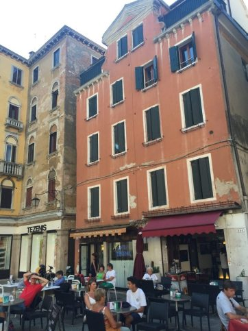 Hotel San Geremia, San Geremia Rooms, Great Location in Venice on a Budget