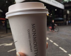Best coffee in London