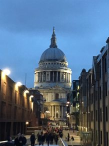 Main historical sites to visit in london