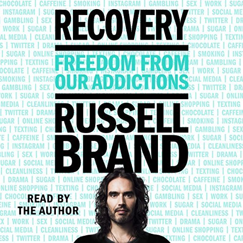 Recovery - Freedom From Our Addictions