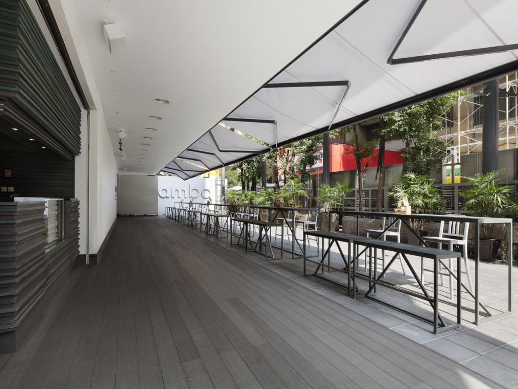 Amba Hotel Ximending