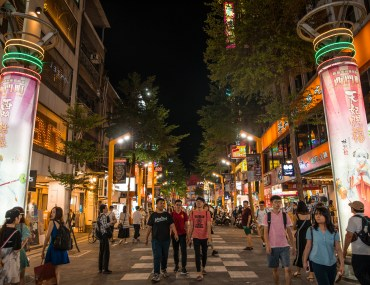 Taipei Night Market