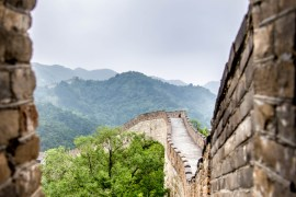 7 wonders of the world - Great Wall of China