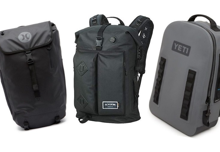 THE BEST DRY BAGS TO PROTECT YOUR GEAR